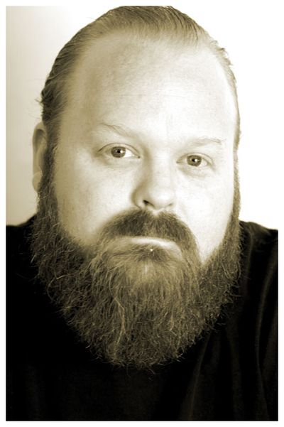 Jason Dunn | Fine Artist | Tattoo Artist