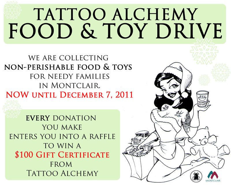 Food-drive-counter-flyer